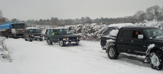 Snow Scenes 2