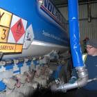 Nolan Oils upgrade to EAP Tanker Loading Package