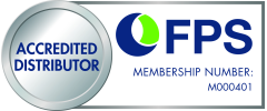 FPS Accredited Distributor M000401
