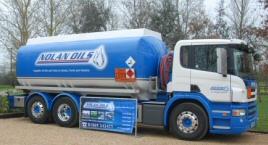 New Generation Multi-Purpose Tractor Oil - Nolan Oils, Fuels and