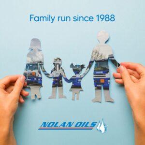 Family Run Since 1988